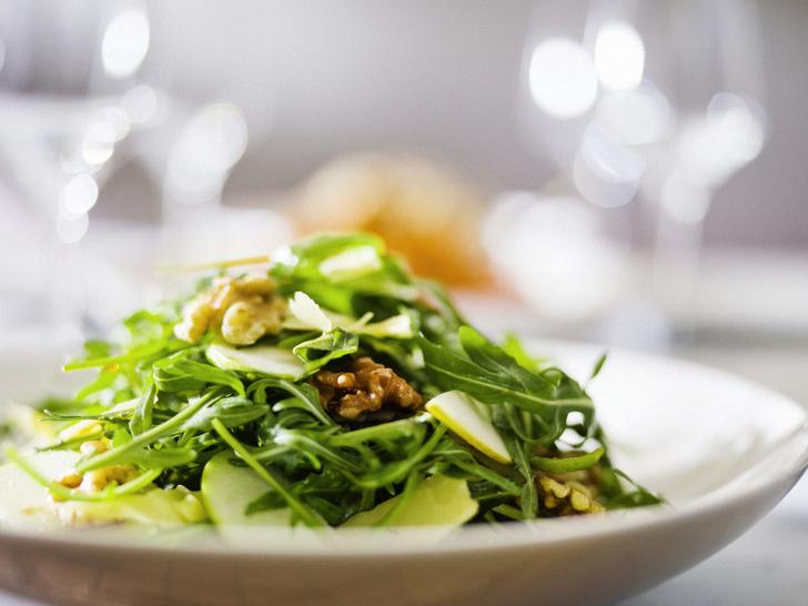 Фото №9 - Идеи для ужина: 10 рецептов, от которых не поправишься