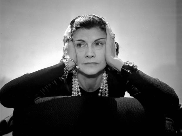 Фото №21 - 15 мыслей Коко Шанель о стиле и стильной женщине