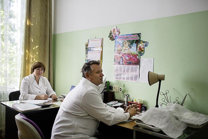 Фото №3 - 30 лет Чернобылю: Поражающая способность