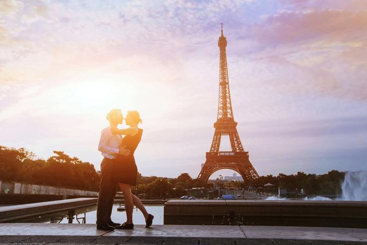 Фото №1 - Социологи выяснили, как отдых влияет на качество секса