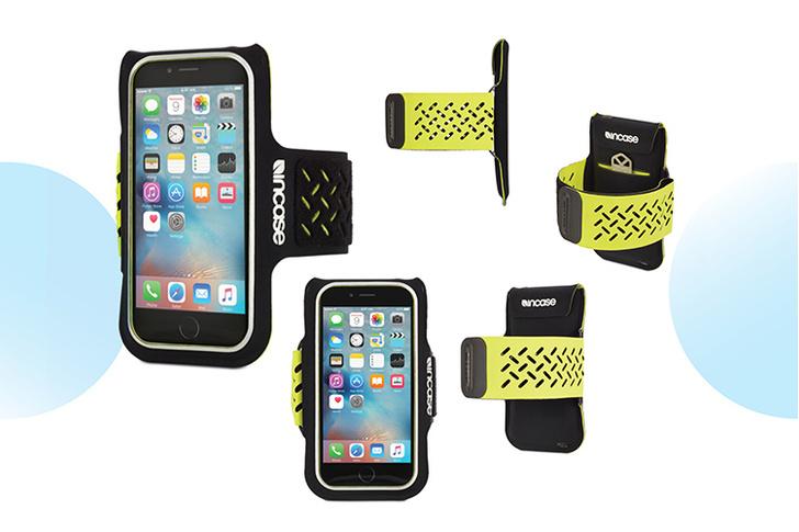 Чехол-браслет Incase Sports для iPhone 6 и iPhone 6s
