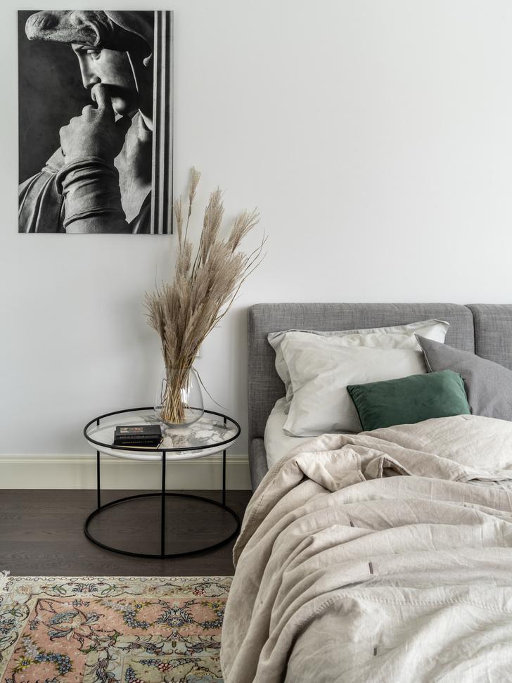 Фото №2 - Гармоничная спальня: 6 простых советов