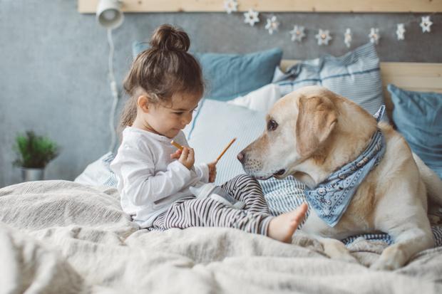 Фото №3 - 10 вечерних ритуалов, которые помогут наладить сон малышу