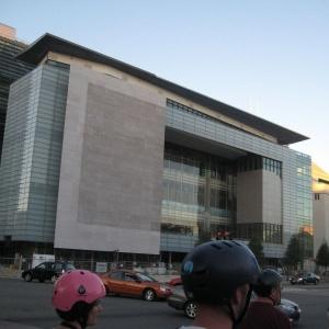 Фото №1 - В Вашингтоне открывается Newseum