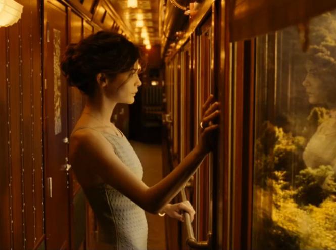 Фото №1 - Ароматная love story: реклама, как киношедевр