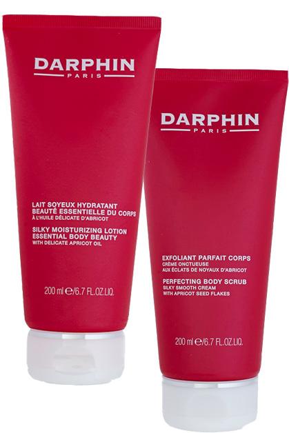 Средства для тела Darphin