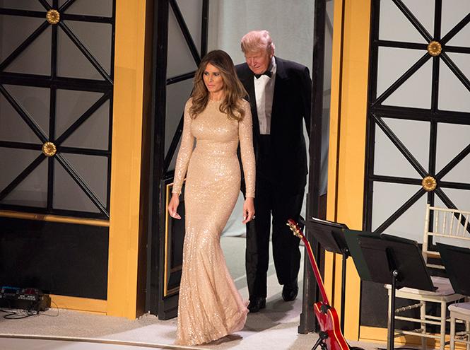 Фото №9 - Самые полезные факты об инаугурации Дональда Трампа