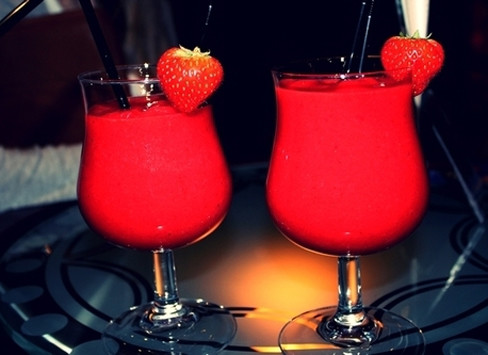 Яркие коктейли: рецепт от шефа