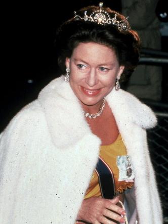Фото №6 - От «олененка» до «куклы»: как менялся макияж принцессы Маргарет с годами