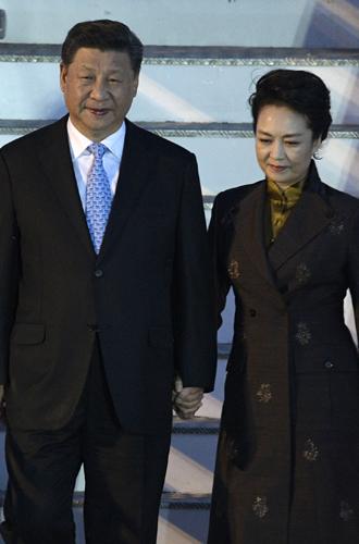 Фото №17 - У кого есть шанс затмить всех Первых леди (и даже одну королеву) на саммите G20