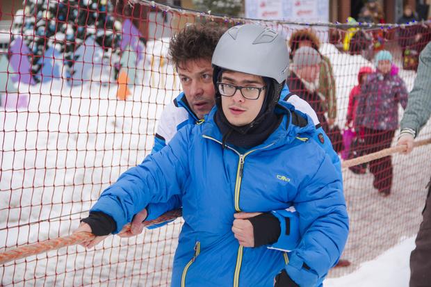 Реабилитация детей с ДЦП: спорт для инвалидов
