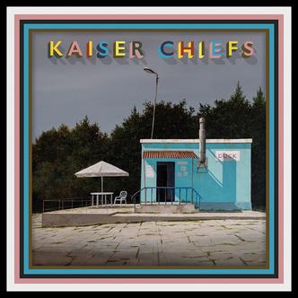Фото №2 - Kaiser Chiefs с новым альбомом Duck и другие главные музыкальные новинки
