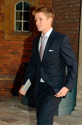 Фото №7 - Хью Гросвенор: крестный отец принца Джорджа, потомок Пушкина и самый молодой миллиардер Великобритании