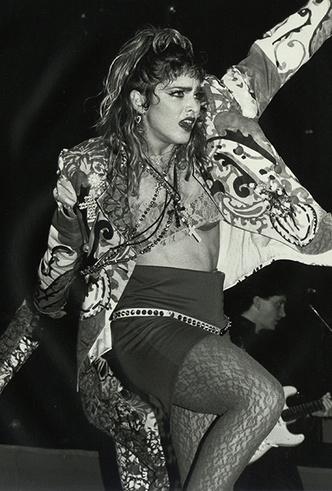 Фото №3 - Икона стиля, феминизма и музыки: как Мадонна стала главным инфлюенсером столетия