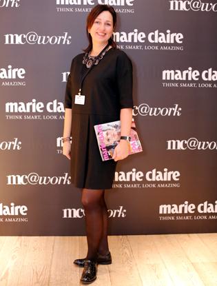 Фото №16 - Marie Claire провёл первую бизнес-конференцию MC@WORK