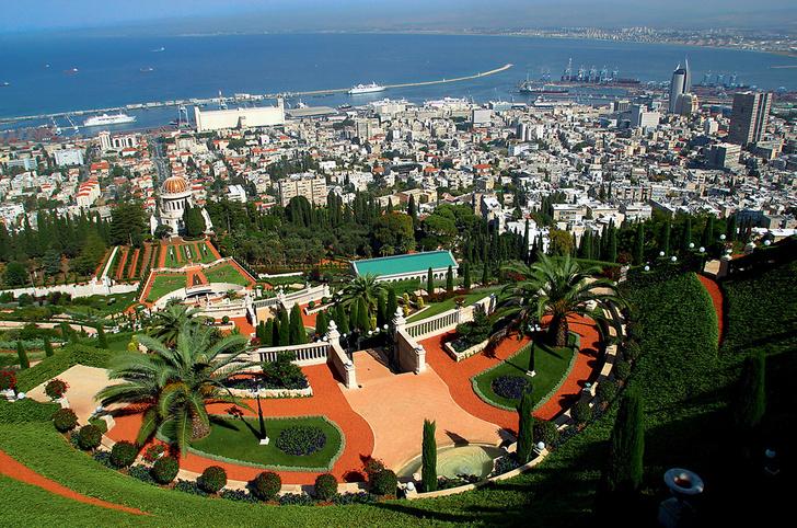 Фото №6 - 7 чудес Израиля