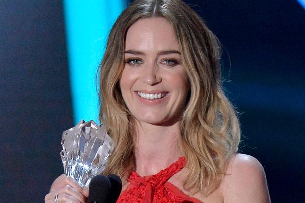 Фото №1 - Critics' Choice Awards-2015: победители