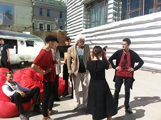 Фото №11 - Брусникинцы: как молодые артисты изменили московский театр