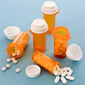Фото №1 - Пенициллин чаще вызывает аллергию у женщин
