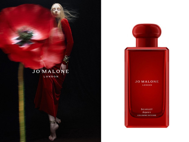 Фото №1 - Аромат дня: Scarlet Poppy Cologne Intense от Jo Malone London