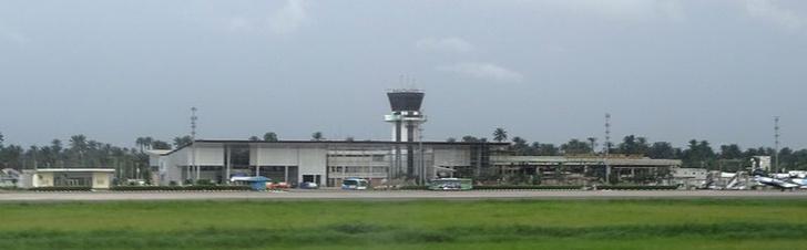 Фото №1 - Худший аэропорт мира находится в Нигерии