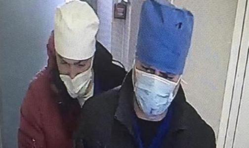 Фото №1 - Следователи задержали организатора разбоя в больнице Сестрорецка и двух братьев - исполнителей