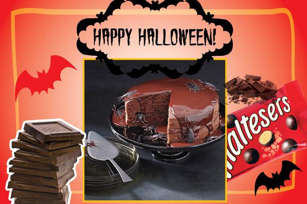Фото №6 - 8 до жути вкусных рецептов на Хэллоуин: часть 1