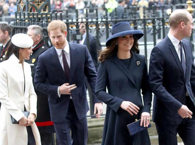 Фото №9 - Тело расскажет: Меган Маркл будет счастлива в браке с принцем