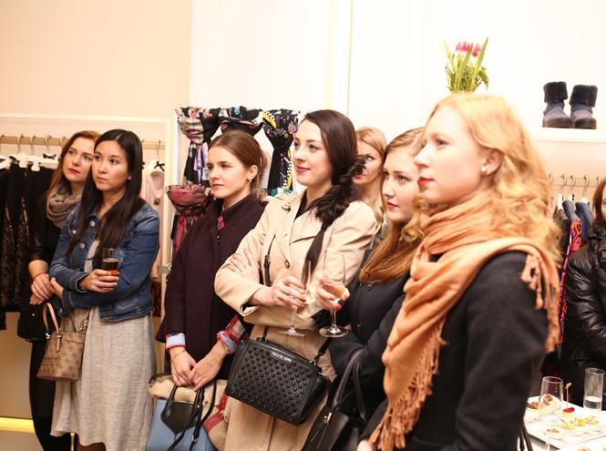 Фото №7 - Состоялось открытие магазина Via Delle Perle