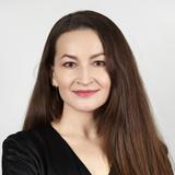 Марина Савкина