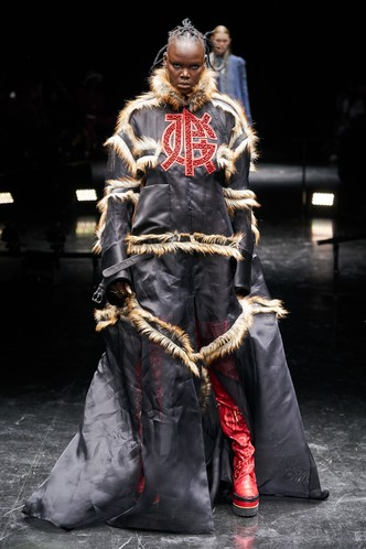 Jean Paul Gaultier Haute Couture AW 2021