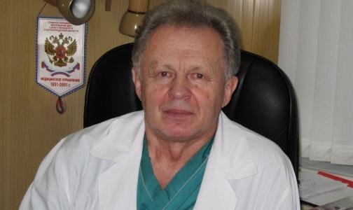 Фото №1 - Главный онколог Петербурга: «Люди с хорошим психологическим настроем быстрее излечиваются»