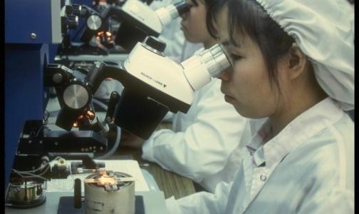 Фото №1 - На пациентах федеральных клиник испытают новые медицинские технологии