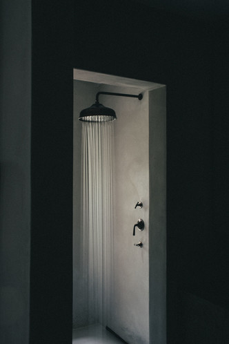 Фото №13 - Дом в модной нейтральной гамме на Ибице