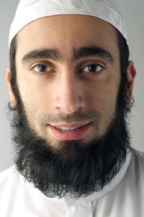 Фото №1 - Почему мусульмане носят бороду?