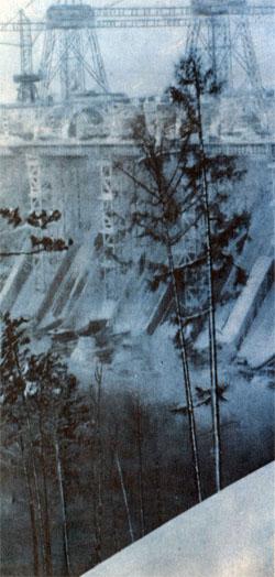 Фото №2 - Ангарская спираль