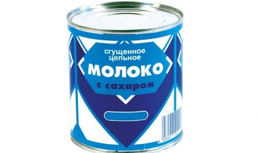 Фото №1 - В Петербурге проверили сгущенку. Молока не нашли