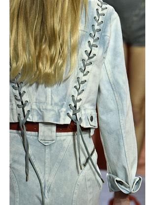 Фото №8 - Неделя моды в Милане: Versace, Roberto Cavalli, DSquared2