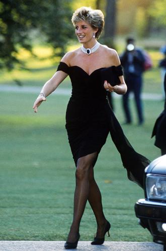 Фото №3 - Как выбрать правильное платье под свой тип фигуры