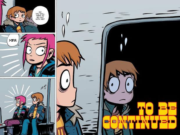 Фото №3 - Не только Marvel и DC: 10 небанальных комиксов, которые необходимо прочесть
