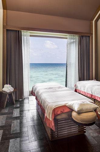 Фото №29 - Пять причин провести каникулы в отеле Joali на Мальдивах