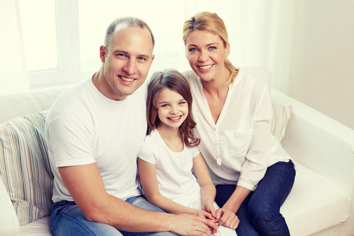 Фото №1 - Стремление быть идеальным родителем вредит семейным отношениям