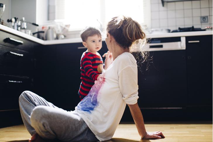 Фото №4 - 18 самых вредных родительских заблуждений о воспитании