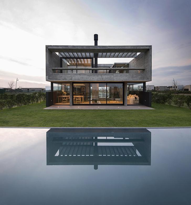 Фото №14 - Итоги архитектурного конкурса «Золотой Трезини» 2020