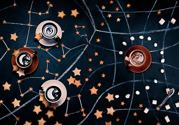Фото №4 - Астрологический прогноз на 2021 год от Василисы Володиной