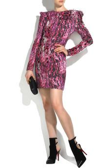 Фото №9 - Лучшие платья для новогодней вечеринки!