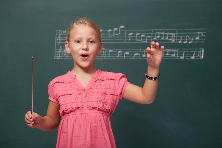 Фото №2 - С легкой руки: почему дети-левши— особенные
