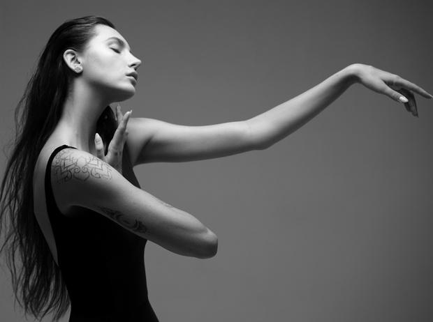 Фото №2 - Марафон на дому: время трансформации тела, сознания и питания