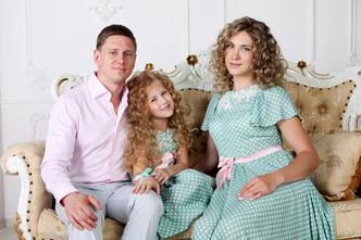 Фото №6 - Результаты конкурса «Мама, папа, я  - стильная семья!»