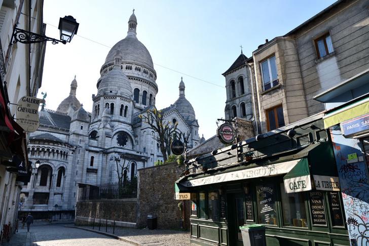 Фото №7 - Всё, что вы не знали о: станции-призраки, почти полмиллиона деревьев и еще 18 фактов о Париже